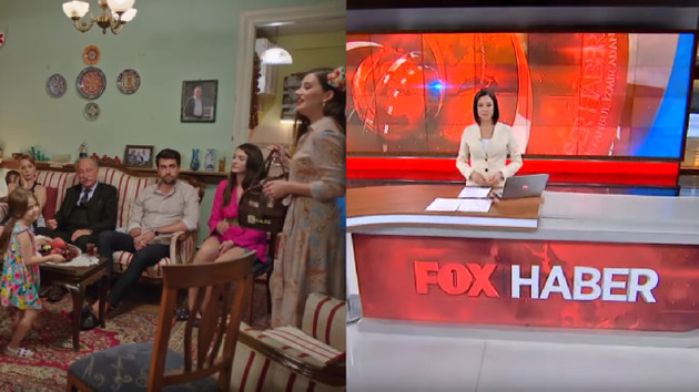 31 Temmuz 2019 Reyting sonuçları: Afili Aşk, Fox Ana Haber lider kim?