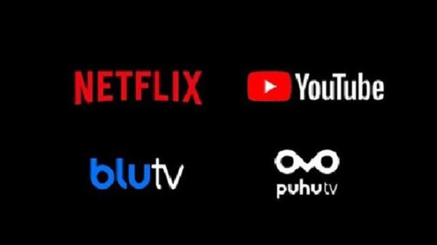 İnternet üzerinden yayın yapan platformlara sansür geldi