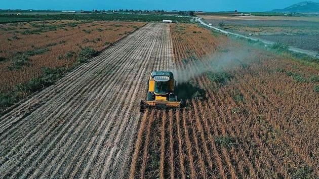 CHP'li  vekilden Albayrak'a tarım kredileri için sert eleştiri