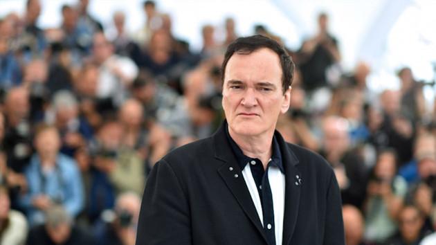 Quentin Tarantino: Bir korku filmi çekmeyi çok isterim