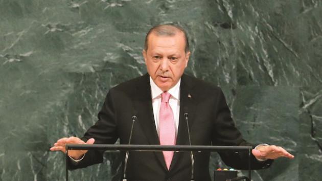Erdoğan'ın sınır ötesi operasyon sinyali teröristleri korkuttu