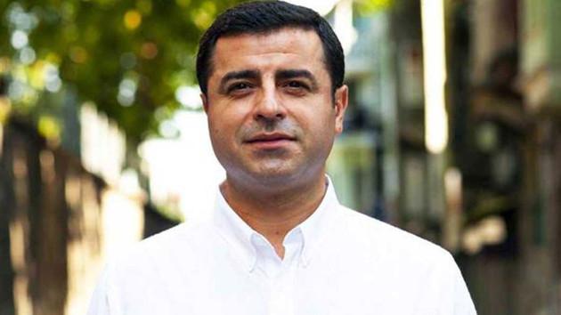 Demirtaş: AKP'deki muhalifler, ileri demokrasinin adresi olmayacaklar