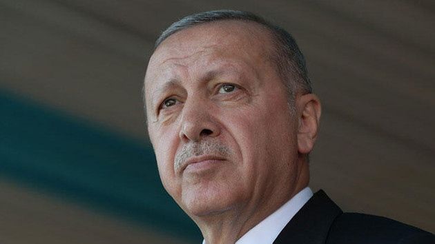 Selvi: Erdoğan, Hz. Muhammed'in bizzat kendi eliyle diktiği acve cinsi hurmayı tercih ediyormuş