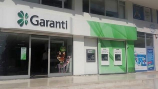Garanti Bankasında flaş istifa!