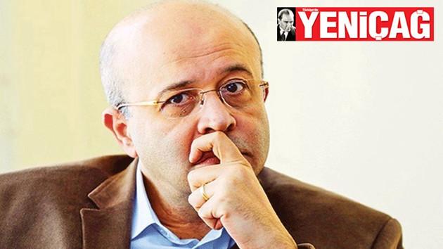 Ahmet Takan Yeniçağ'dan Perinçek yazısı yüzünden mi ayrıldı?