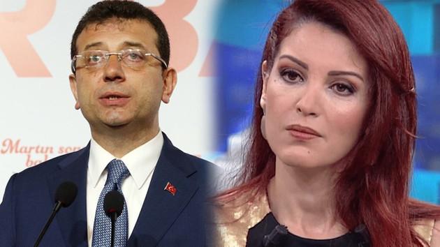 Nagehan Alçı İmamoğlu'nun Bodrum tatilini yazdı