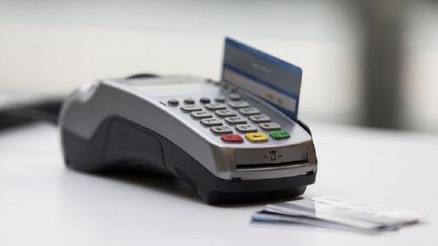 Kurban Bayramı'nda 7.7 milyar TL kartlı ödeme yapıldı