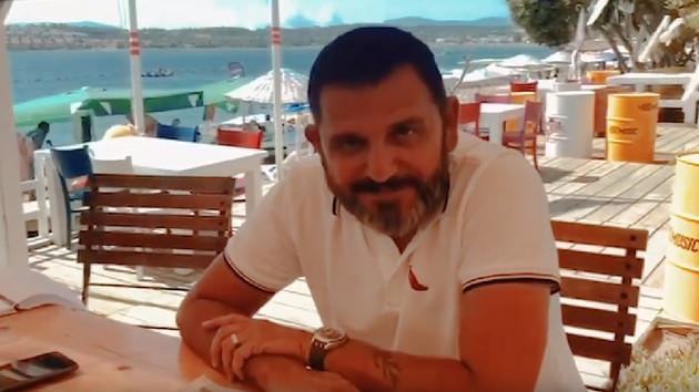 Fatih Portakal Youtube kanalını açtı ama kullanmayacak