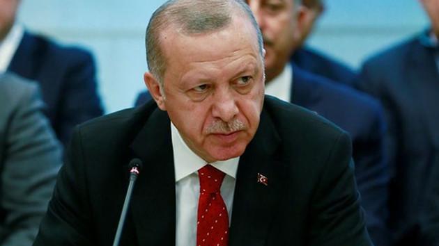 AKP'ye yakın müteahhitlerden Erdoğan'a: Efendim batıyoruz