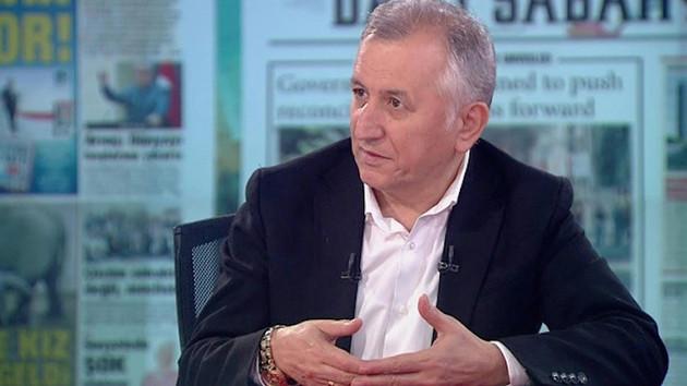 Eski AKP'li Ocaktan'dan kayyım tepkisi: Vicdanlı bir davranış değildir