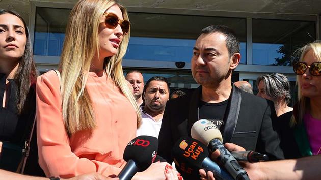 Serdar Ortaç'tan boşandıktan 17 gün sonra yanlış evlilik itirafı!