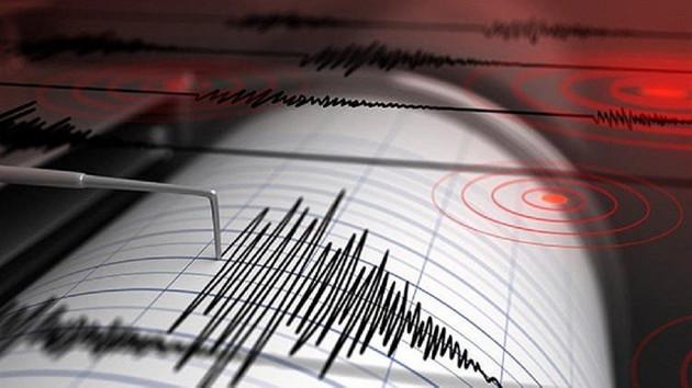 Ankara'da korkutan deprem! Son depremler...