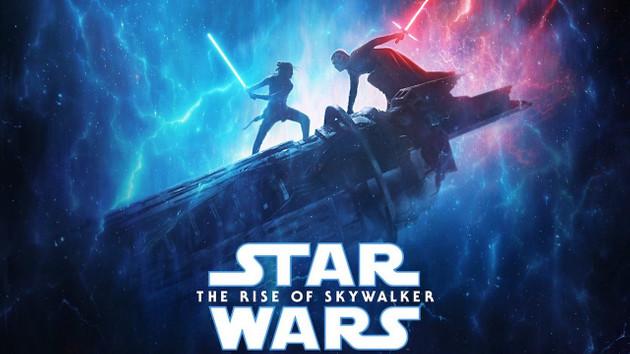 Star Wars serisinin son filmi The Rise of Skywalker'dan yeni fragman geldi