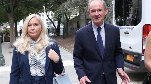 Prens Andrew cinsel istismar suçlamalarını kabul etmedi