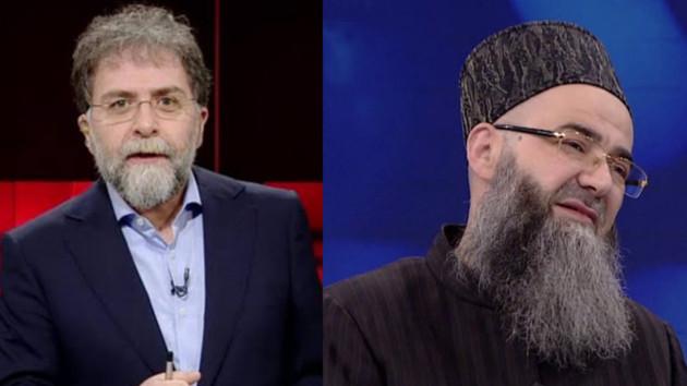 Ahmet Hakan, Cübbeli Ahmet'in çocukken camide nasıl vaaz verdiğini anlattı