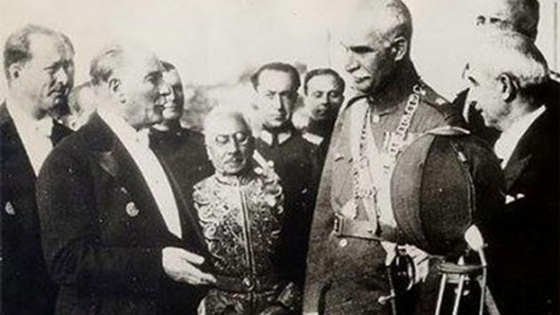 Atatürk'ün en net ses kaydı: Defalarca izleyeceksiniz