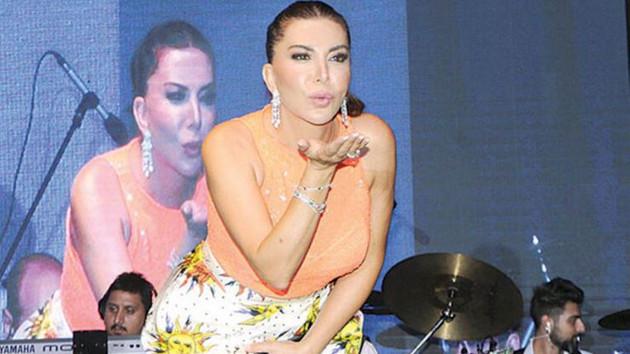 Ebru Yaşar rap müziğin yükselişini yorumsuz bırakmadı