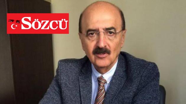 Sözcü yazarı Hüsnü Mahalli yazılarına neden ara verdi?