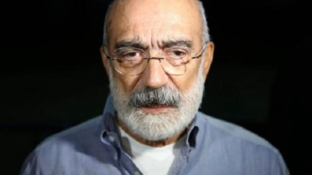 Ahmet Altan gözaltına alındığı günü anlattı Twitter'da TT oldu