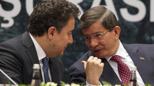 Deniz Zeyrek yazdı: Babacan ile Davutoğlu arasındaki 8 fark