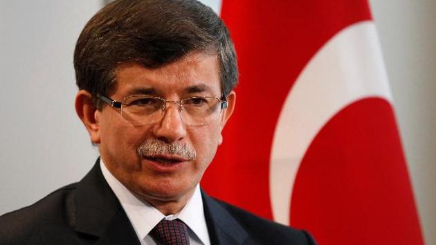 Davutoğlu cuma günü basın toplantısı düzenleyecek!