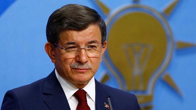 Kulis: AKP başka ihraçlar için Davutoğlu'nun parti kurmasını bekliyor