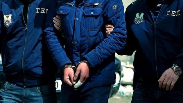 Mardin'de metropollere bombalı saldırı için gönderilen 2 PKK'lı yakalandı