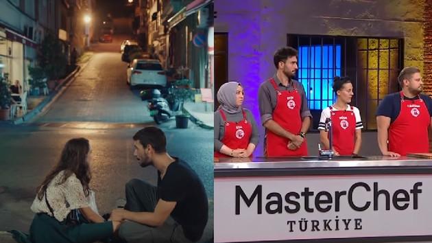 15 Eylül 2019 Pazar Reyting sonuçları: Aşk Ağlatır, MasterChef Türkiye, Fox Ana Haber lider kim?