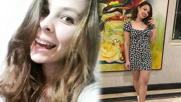Üniversiteli kızın kampüste akılalmaz ölümü!