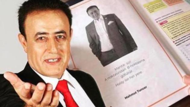 Mahmut Tuncer: Ders kitapları sıkıcıdır, öğrenci açıp beni görünce sevinir