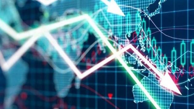 Türkiye ekonomisi ikinci çeyrekte yüzde 1.5 daraldı