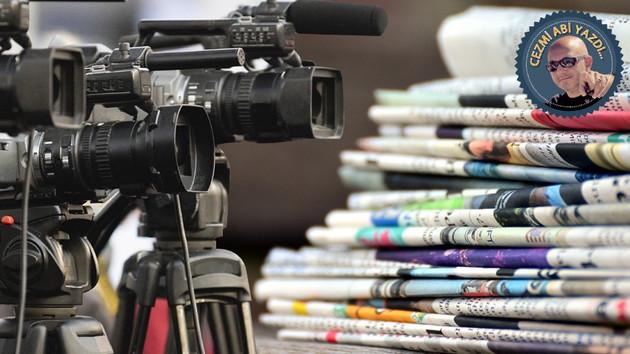 Gazetecileri işşiz bırakan teknoloji: Çember daralıyor