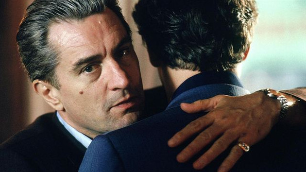The Irishman filmiyle ilgili yeni detay: Robert De Niro nasıl gençleşti?