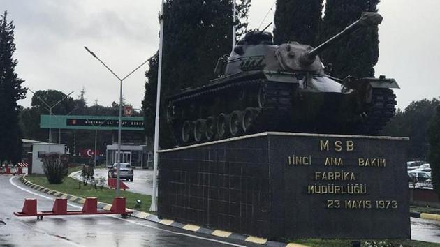 Kılıçdaroğlu'nun gizleniyor dediği kararname ortaya çıktı
