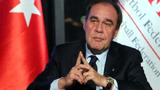 Yıldırım Demirören Beşiktaş'a başkan adayı olacak mı?