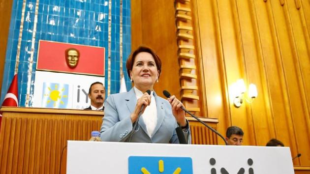 Kulis: İYİ Parti Araf'ta kalabilir