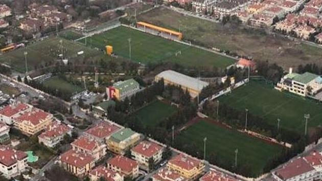 Emlak Konut Galatasaray ile tarihi anlaşmayı iptal etti