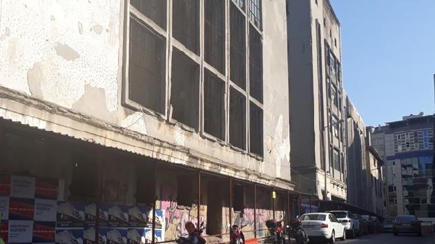 Bomonti Bira Fabrikası'nın binaları Diyanet'e devredildi: Otopark, mescit ve yurt yapılacak
