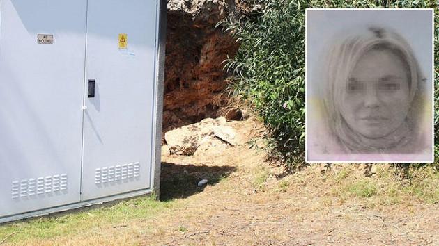 Trafo arkasında fuhuş yapan kadının şüpheli ölümü