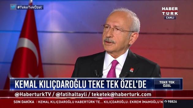 Kılıçdaroğlu açıkladı: CHP Kürt açılımına mı hazırlanıyor?