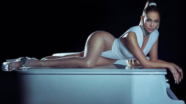 Jennifer Lopez'in Türk tutkusu!