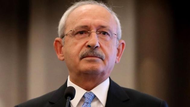 Kılıçdaroğlu: Siyasette yeni bir sayfa açtık, kavga istemiyoruz
