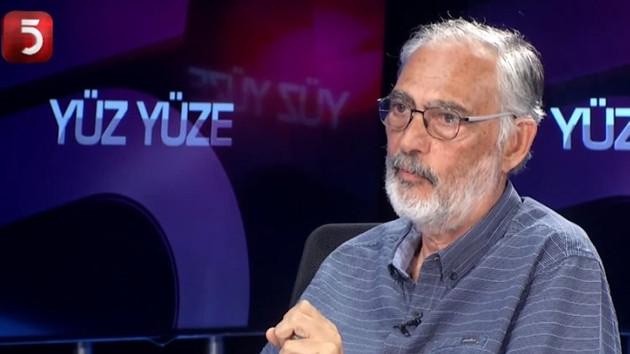 RTÜK Etyen Mahçupyan'ın sözleri nedeniyle TV5'e ceza kesti