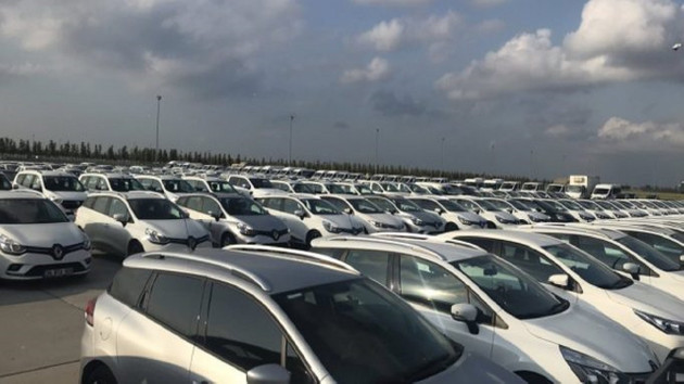 İBB'nin 139 Milyon ödediği araçlar Yeni Şafak'ın patronu Albayrakların damadına aitmiş