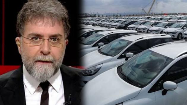 Ahmet Hakan'dan Yenikapı tepkisi: İsrafın Clio'su, Mercedes'i olmaz