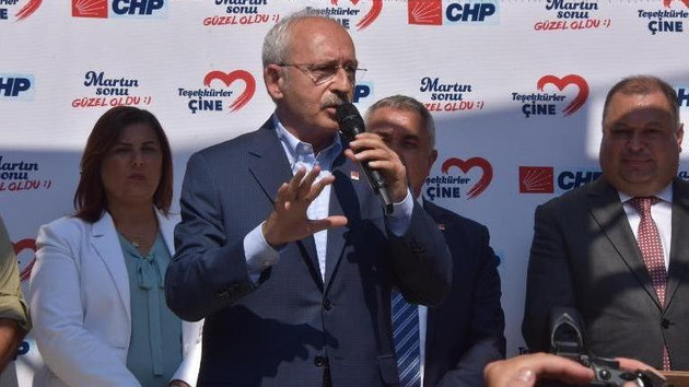Kılıçdaroğlu açıkladı: İmamoğlu araçları Yenikapı'ya neden getirdi?