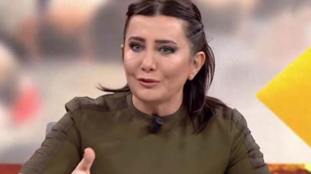 Sevilay Yılman'dan Tuğçe Kazaz'a sert tepki: Kim gazlıyor bu müptezeli?