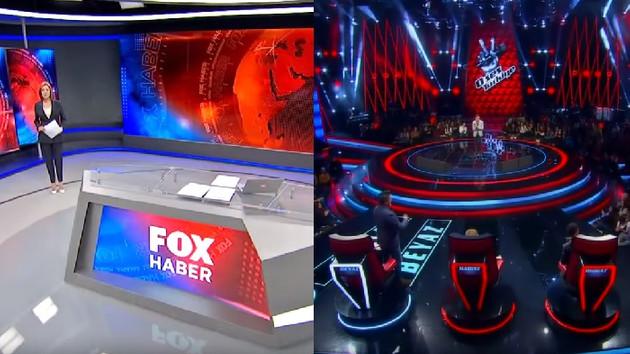 11 Ocak 2020 Cumartesi Reyting Sonuçları: Gülbin Tosun ile FOX Ana Haber, O Ses Türkiye