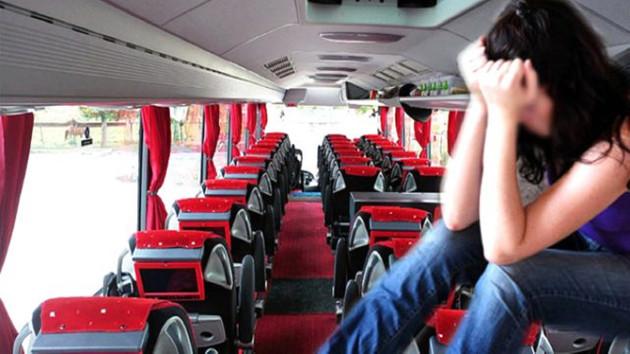 Otobüste şoförün cinsel istismarına direnen kadın öldürüldü