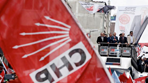 Büyükşehir anketi: Küskün CHP seçmeni sandığa dönüyor
